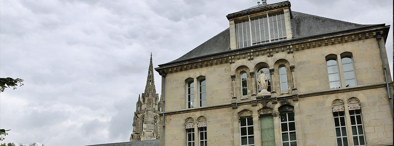Lycée St Rémy (Soissons) de la 2de à l'enseignement supérieur