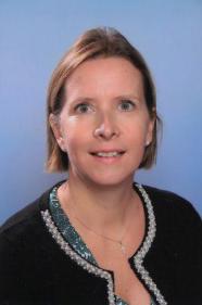 Laure Chartier, Chef d'établissement du second degré et Coordinateur de l'Association Scolaire Saint Rémy